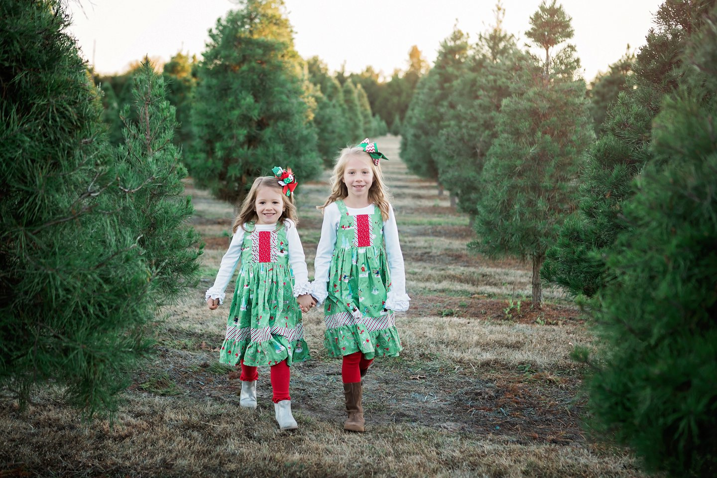 Christmas Tree Farm Mini Sessions.2017 Christmas Tree Farm Mini Sessions North Dallas
